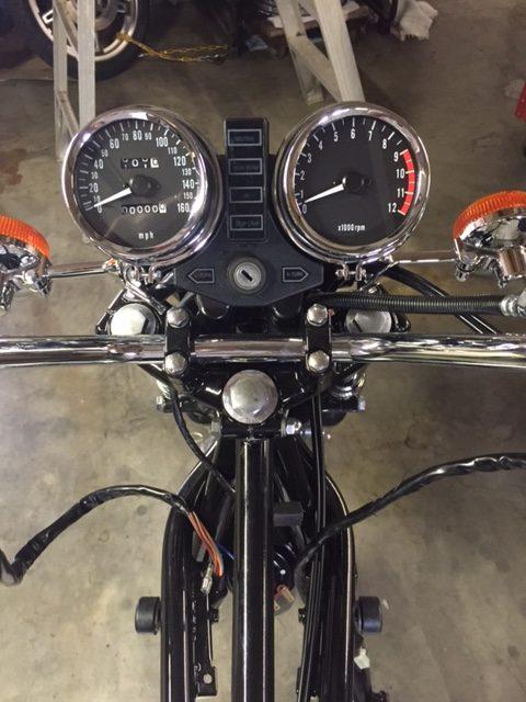 Z1 Enterprises - Specializing in Vintage Japanese Motorcycle Parts