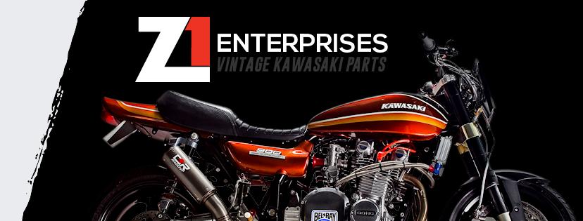 Z1 Enterprises Banner