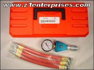 Z1enterprises Compression Tester
