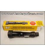 NGK Spark Plug Cap 12mm & 10mm Straight SD05F