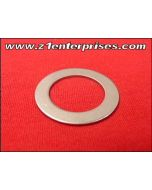 Spacer Washer 25mm x 36mm x 1.5mm
