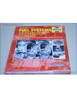 Manual Motorcycle Fuel Systems TechBook
