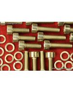 Carb Screw Set - KZ550-A4/F/H/M