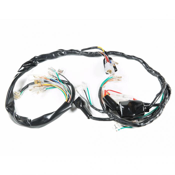 Main Wiring Harness CB350FZ1 Enterprises