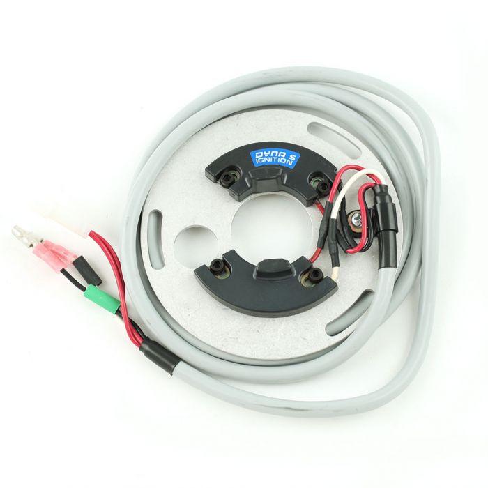 Ignition - DS2-2 - KZ550 - KZ650 - KZ750 - Dyna-S on