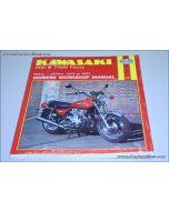 Manual 900 & 1000 Fours (73 77)