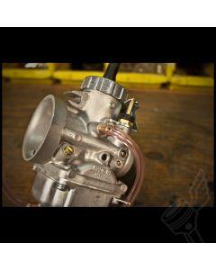 Mikuni VM30mm Carburetor - (Standard Jetting)