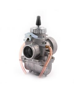 Mikuni VM32mm Carburetor, Left Side - (Standard Jetting)