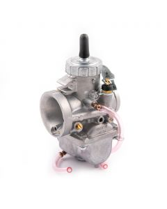"""""""The Coveted"""" Mikuni VM30mm Carburetor - (Pre-Jetted for: CB350/CL350, CB360/CL360, CB450/CL450 & CB500T)"""