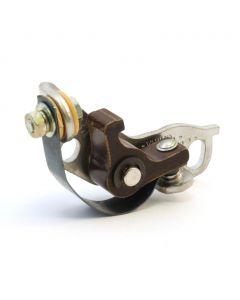 K&S OE-Style Ignition Points - (Fits: Honda CB350, CL350, SL350, CB360, CL360, & CJ360 RH)