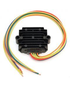 Regulator/Rectifier - KZ650-B1/C1 - XS650
