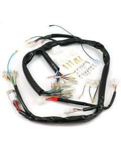 XSCharge Main Wiring Harness for Honda CB360, CL360, & CB250