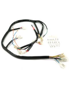 XSCharge Main Wiring Harness for Honda CB450 CL450 1968-1974