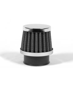 35mm K&N Style Shorty Air Filter Pod