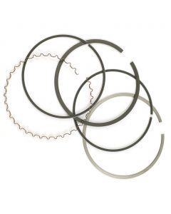 Piston Rings - standard bore - 72.5mm - KZ1100