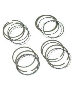 66.5mm Z1 / KZ900 ring set (4)