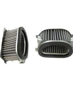 Air Filter - K&N YA-1152 - High-Flow - XS650 1976-1979