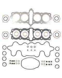 Top-end Engine Gasket Set - (Fits: CB550 74-78)