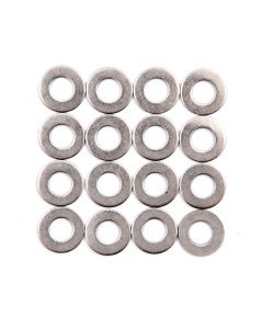 Washer Set - Cylinder Head - KZ1300 - Set of 16
