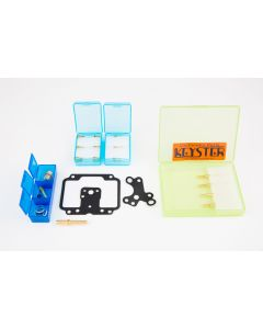 Carburetor Kit - XS2 - TX650 - Premium