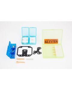 Carburetor Kit - XS1/XS1B - Right Carb - Premium