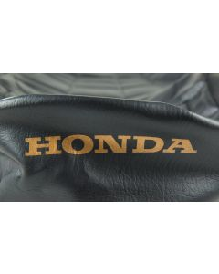 Seat Cover - Honda GL1000 1978-1979 - with Strap