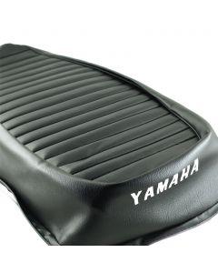 Seat Cover - Yamaha XS650 1972-1973 - w/Strap