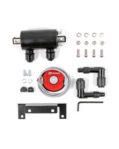 XS-Charge XS650 Gen-II Electronic Ignition, Coil, Plug Caps - 1970-1979