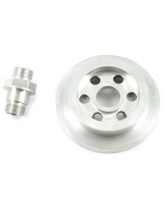 Honda Spin-On Oil Filter Adapter