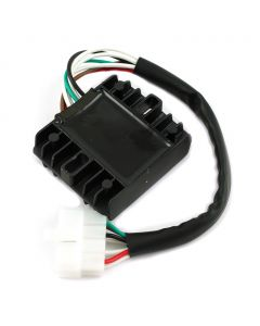 Regulator/Rectifier - XJ900 - XJ750 - XS650 - YX600 - FJ600