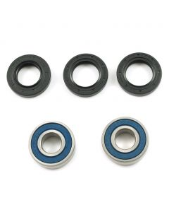 Wheel Bearing Kit Fr BMW H2 Z1 KZ1000