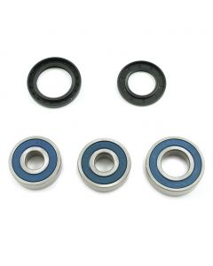 Wheel Bearing Kit Rr KZ400 KZ440 ZX600 VN800
