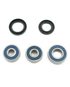 Wheel Bearing Kit - Rear - KZ400 - KZ440 - ZX600 - VN800