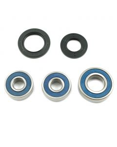 Wheel Bearing Kit - Rear - KZ1000 - ZX1000 - ZX1100 - ZR1100