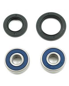 Wheel Bearing Kit Fr S3/S3A (74-75) 400cc triple