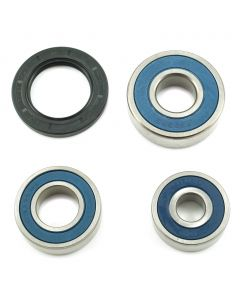 Wheel Bearing Kit Rr H1 (69-75)-  KH500 (76)