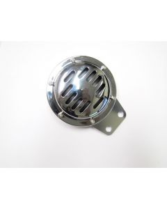 Horn - 3-7/8 inch Diameter - Chrome
