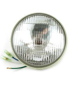 OE Sealed Headlight Beam for, OE# 33120-292-673- (Fits: CB350's Stock Headlight Bucket)