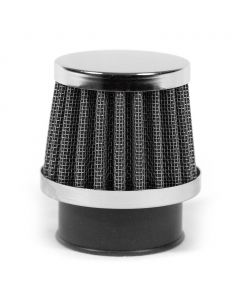 39mm K&N Style Shorty Air Filter Pod