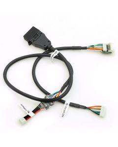 Shorai SHO-BMSCBL12 12V Extension/Trickle Charge Cable for LFX Batteries