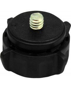 TechMount Camera Mount Adapter - Black