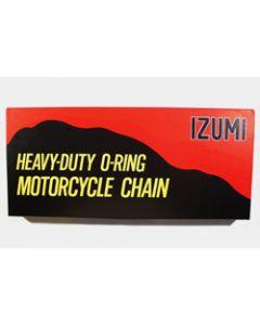 Chain - 530 - Izumi - O-Ring - ES530HSDC - 100 Link