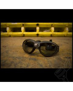 Bandito Goggles - (Light Smoke)