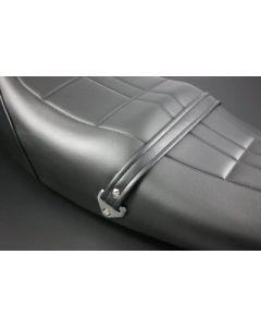 Seat Assembly Complete Z2 Z1 w/strap