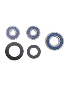 Wheel Bearing Kit - Rear - KZ550 - KZ650 - KZ700 - KZ750 - ZX900
