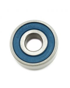 Wheel Bearing - 6302-2RS - 15 x 42 x 13mm
