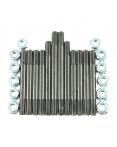 24 piece APE HD Main Bearing studs