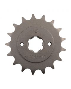 Sprocket - Front - 530 - JTF338 Series - 17 Tooth