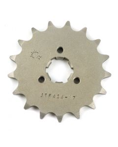530 (JTF424 series) 17T Fr Sprocket