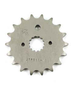 Sprocket - Front - 530 - JTF513 Series - 18 Tooth